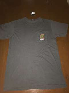 Authentic Stussy Pocket Tee Small