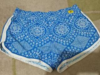 US PLUS SIZE PRELOVED SHORTS