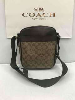 🔹Coach Sling for Men