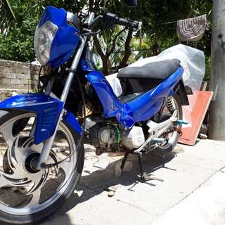 Motor xrm 2005 model
