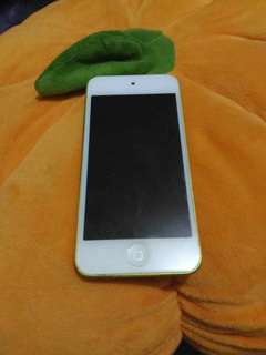 iPod Touch 5th Gen 32gb (with iCloud issue)