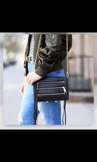🚚 Rebecca Minkoff 5 zip