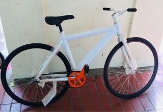 Fixie Bike new