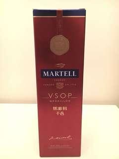 Martell VSOP Medaillon 700ml