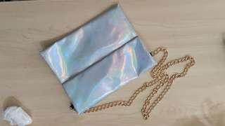 Holo sling bag