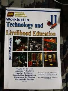 Technology and Livelihood Education