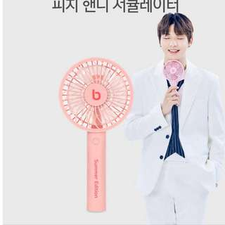【Korea Buying Service】Bokuk x Kang Daniel Portable Handy Fan