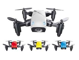 S9 Foldable Drone
