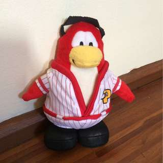 Penguin Stuffed Toy