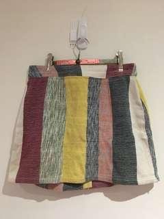 Tigerlily skirt