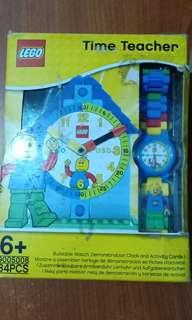 Lego watch(authentic)