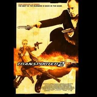 [Rent-A-Movie] TRANSPORTER 2 (2005)