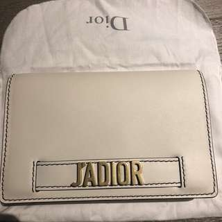 Jadior wallet on chain