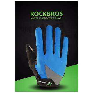 Rockbros Cycling Glove 0302