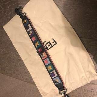 Fendi Short strap