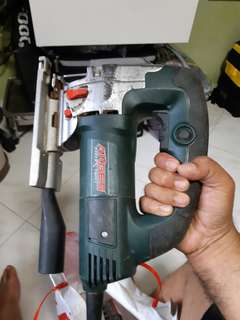 ARGES POWER TOOLS