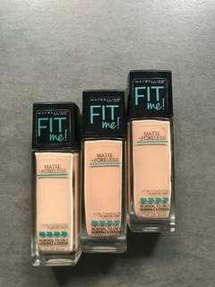 Makeup as LOW as $1 !!!!!