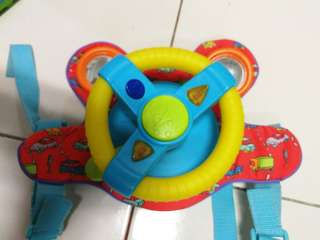 Clearance. Taf toy pram/baby cot toy