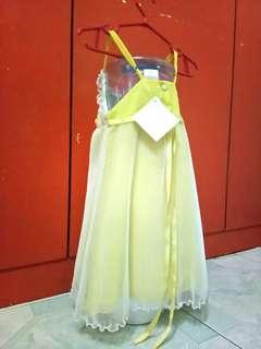 Simple but Elegant Dress for ur baby