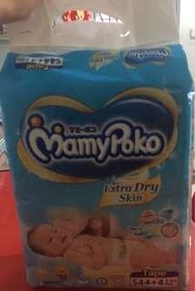 MamyPoko Extra Dry Skin (S size)