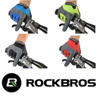 Rockbros Cycling Glove 0371