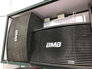 """BMB 10"""" 🔊"""