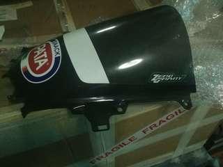 Zero Gravity Corsa 15-18 Yamaha R1