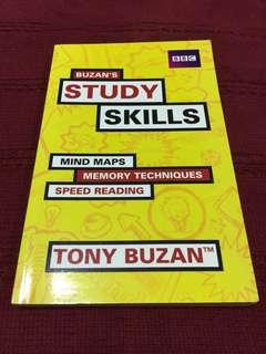 Buzan study skills