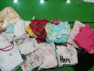 Infant Girl Clothes (1Y-4Y)