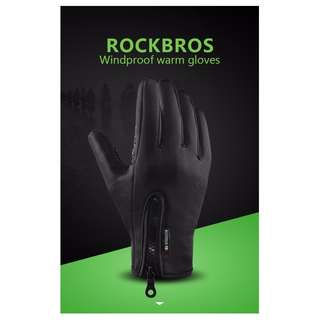 Rockbros Cycling Glove 0771