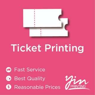 Ticket / Voucher Printing - Ticket / Voucher Printing - Ticket / Voucher Printing - Ticket / Voucher Printing - Ticket / Voucher Printing - Ticket / Voucher Printing - Ticket / Voucher Printing - Ticket / Voucher Printing