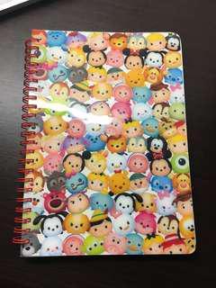 Tsum tsum book