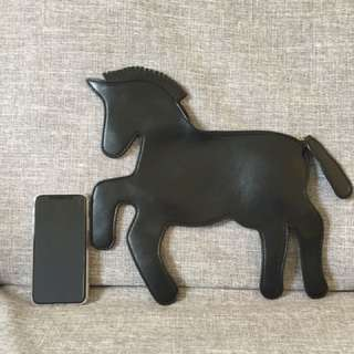 Sale!!! 💥 Cute Pony Clutch Bag