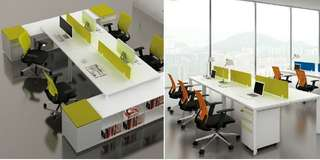 Workstation Cluster for 4 to 8
