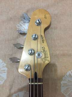 Fender Traditional Jazz Bass 1999 USA Original