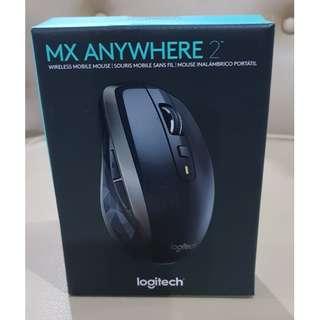 Brand New Original MX Anywhere 2