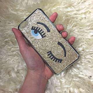 Chiara Ferragni iPhone 6/ 6S Case
