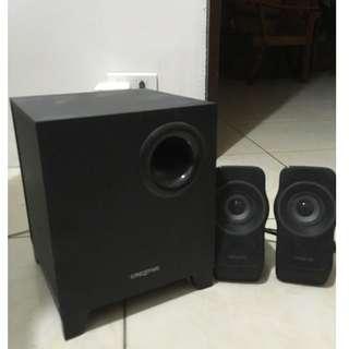 Creative SBS A320 Speaker