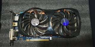 Gigabyte GTX 660 Windforce OC 2GB