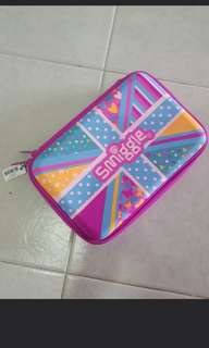 Smiggle HardCase top Pencil Case