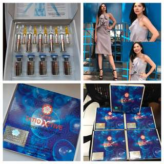 Glutathione Injectable 12000mg (Tatio Active Dx Glutathione Injectable 12000mg) (Tatio Active Dx Glutathione Powder for Injection)