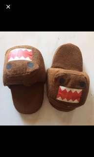 Domo Bedroom Slippers
