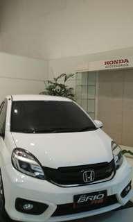 Promo Honda Mobilio Brio Jakarta