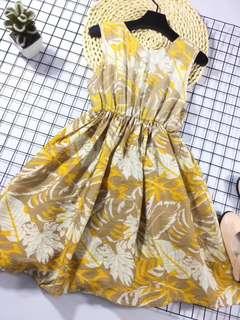 ND品牌女童潮流韓版連衣裙,全棉公主裙,拼接高品質,尺碼5-7-9-11-13碼,🈴️標準身高95-105-115-125-135釐米