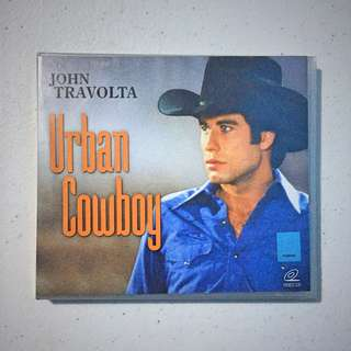 Urban Cowboy (1980) Original CD