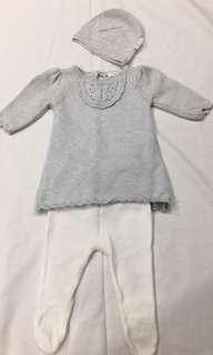 (000) pure baby set