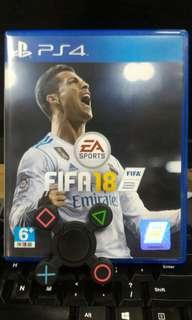 [PS 4] FIFA 18