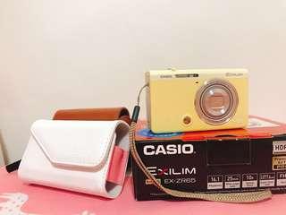 Casio zr65