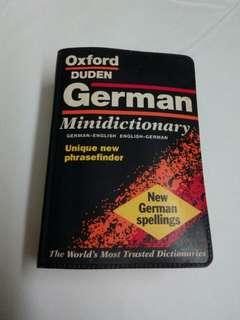 German Dictionary Free Poslaju