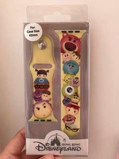 Apple Watch 迪士尼錶帶